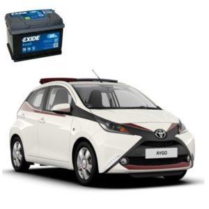 Akumulatori za automobile