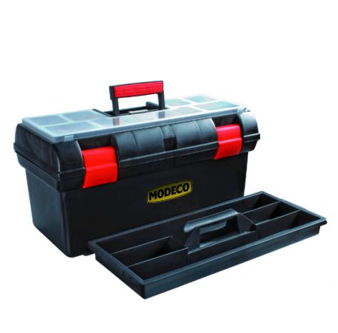Plastična kutija za alat 510x260x260 mm MODECO