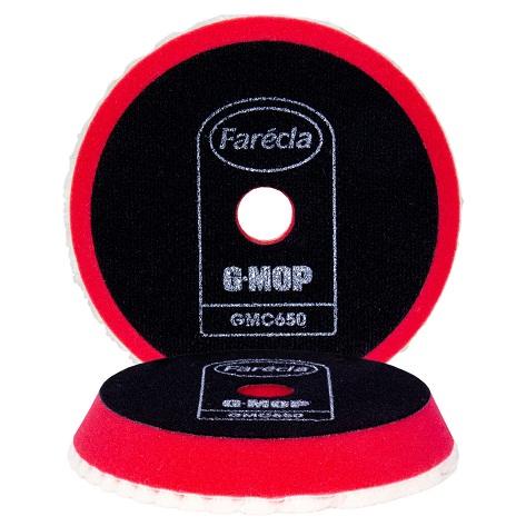 Farecla GMC650 G Mop Super High Cut – Sunđer sa vunom za grubo poliranje, 150mm