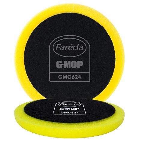 Farecla GMC624 G Mop Fleksibilni sunđer za grubo poliranje i sjaj, 150mm