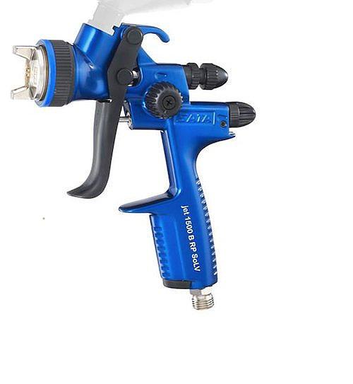 Pištolj za farbanje Sata Jet 1500 B RP